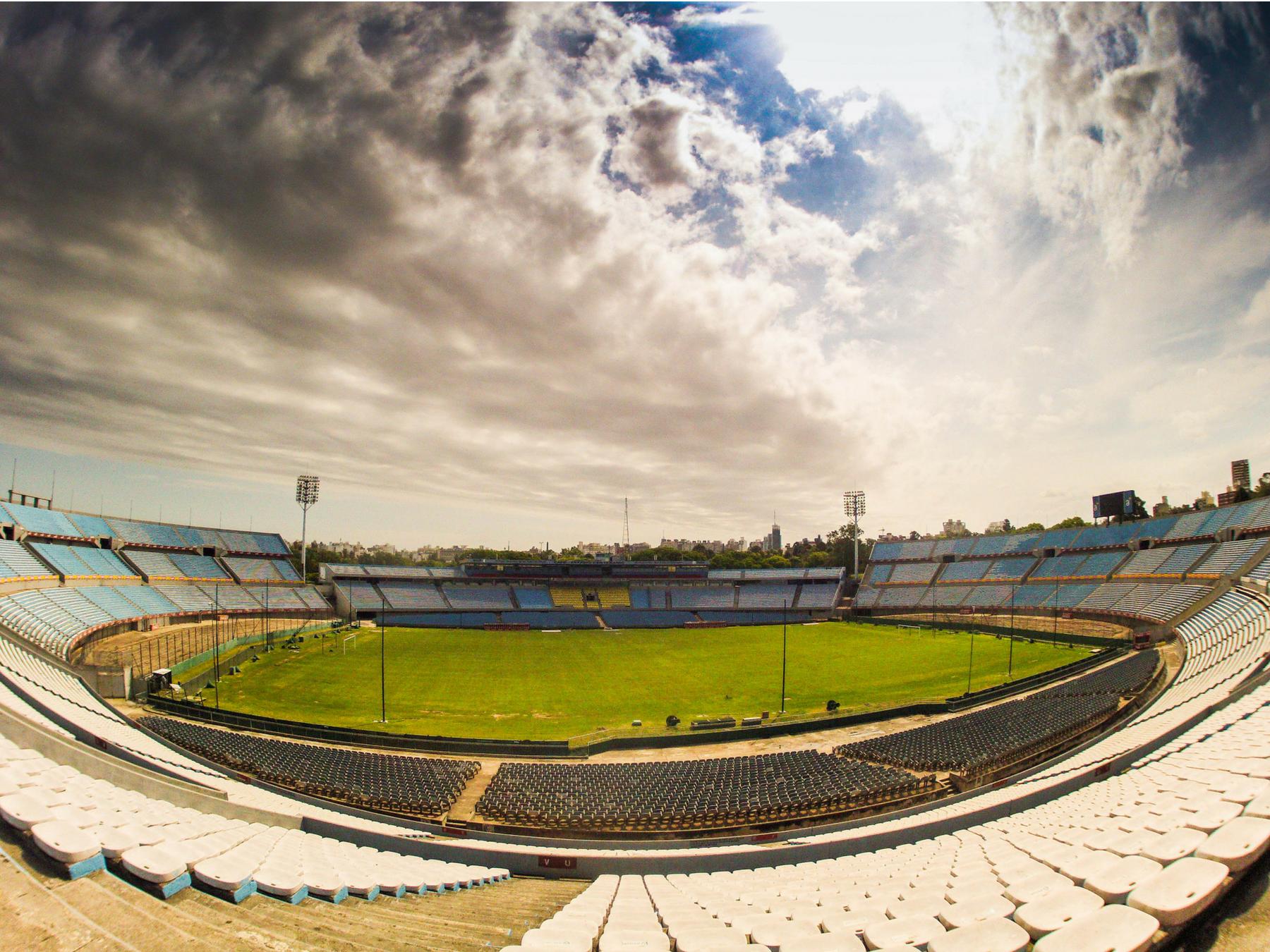 estádios-mais-legais-do-mundo-Calendário-da-copa-uruguai-1930 Os 20 estádios mais legais do mundo Calendário Copa 2018