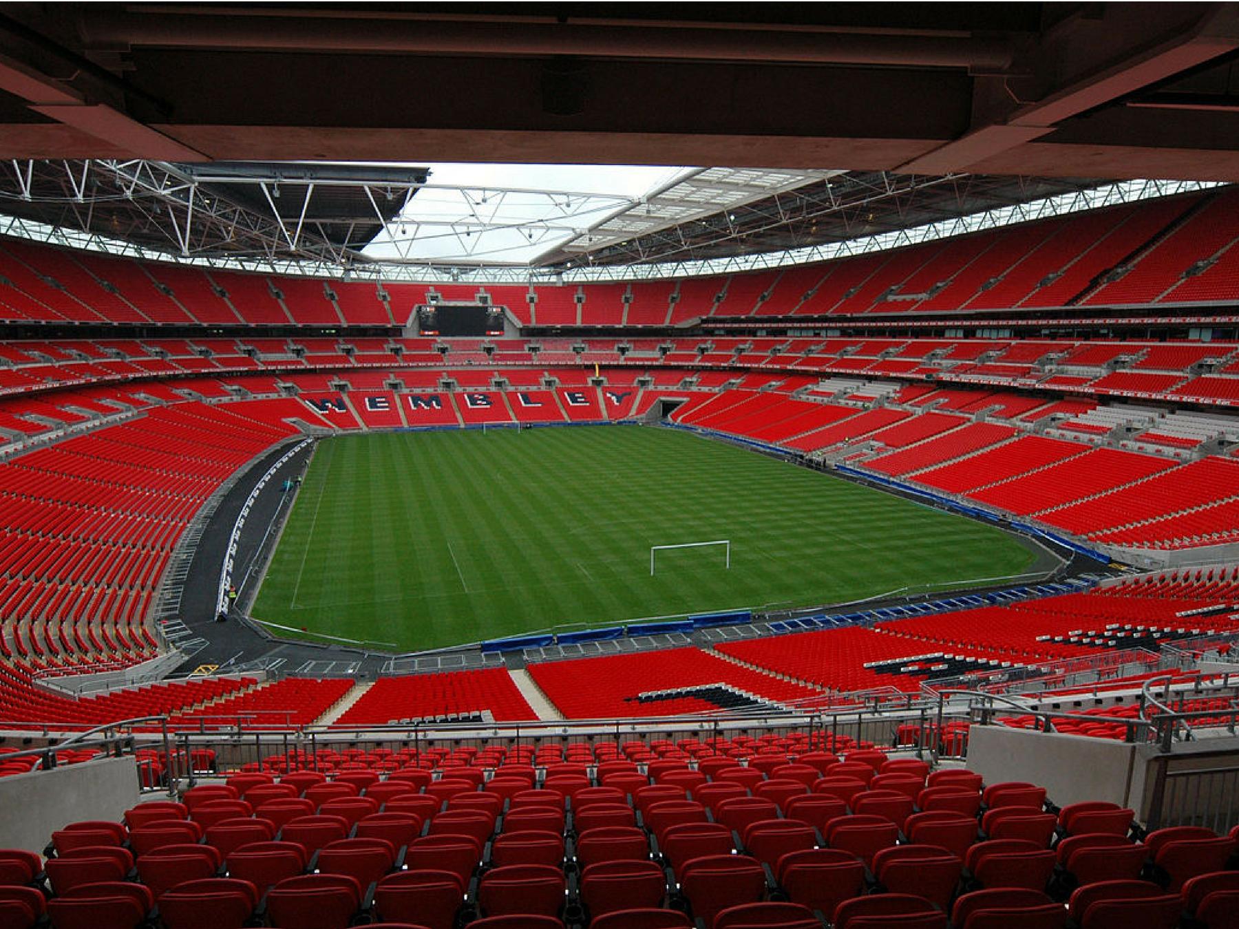 estádios-mais-legais-do-mundo-Calendário-da-copa-wembley Os 20 estádios mais legais do mundo Calendário Copa 2018