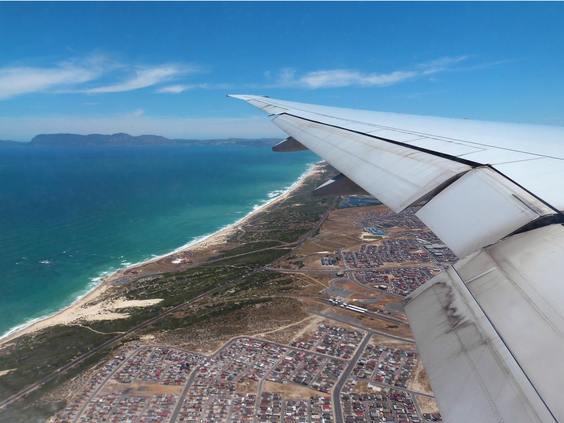 quanto-dinheiro-levar-para-Cidade-do-Cabo-custo-passagem Custo da viagem e quanto dinheiro levar para Cidade do Cabo