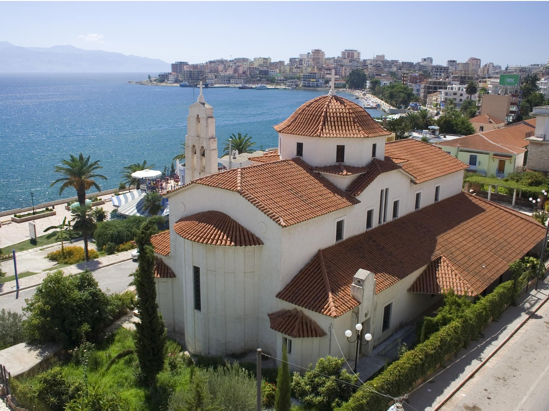 15-melhores-lugares-para-viajar-esse-ano-2019-albania 15 melhores lugares para viajar (melhor custo)