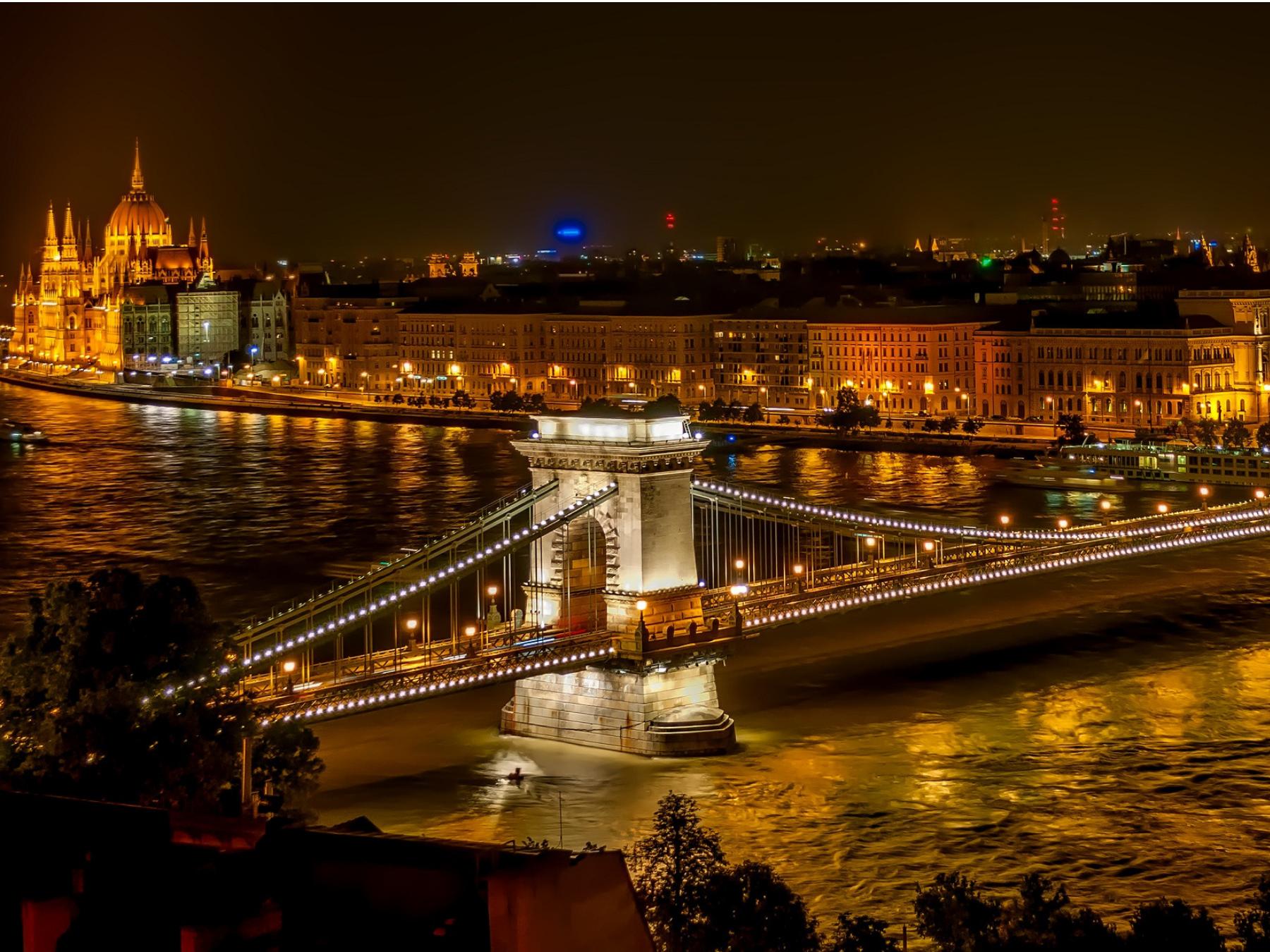 15-melhores-lugares-para-viajar-esse-ano-2019-budapeste 15 melhores lugares para viajar (melhor custo)