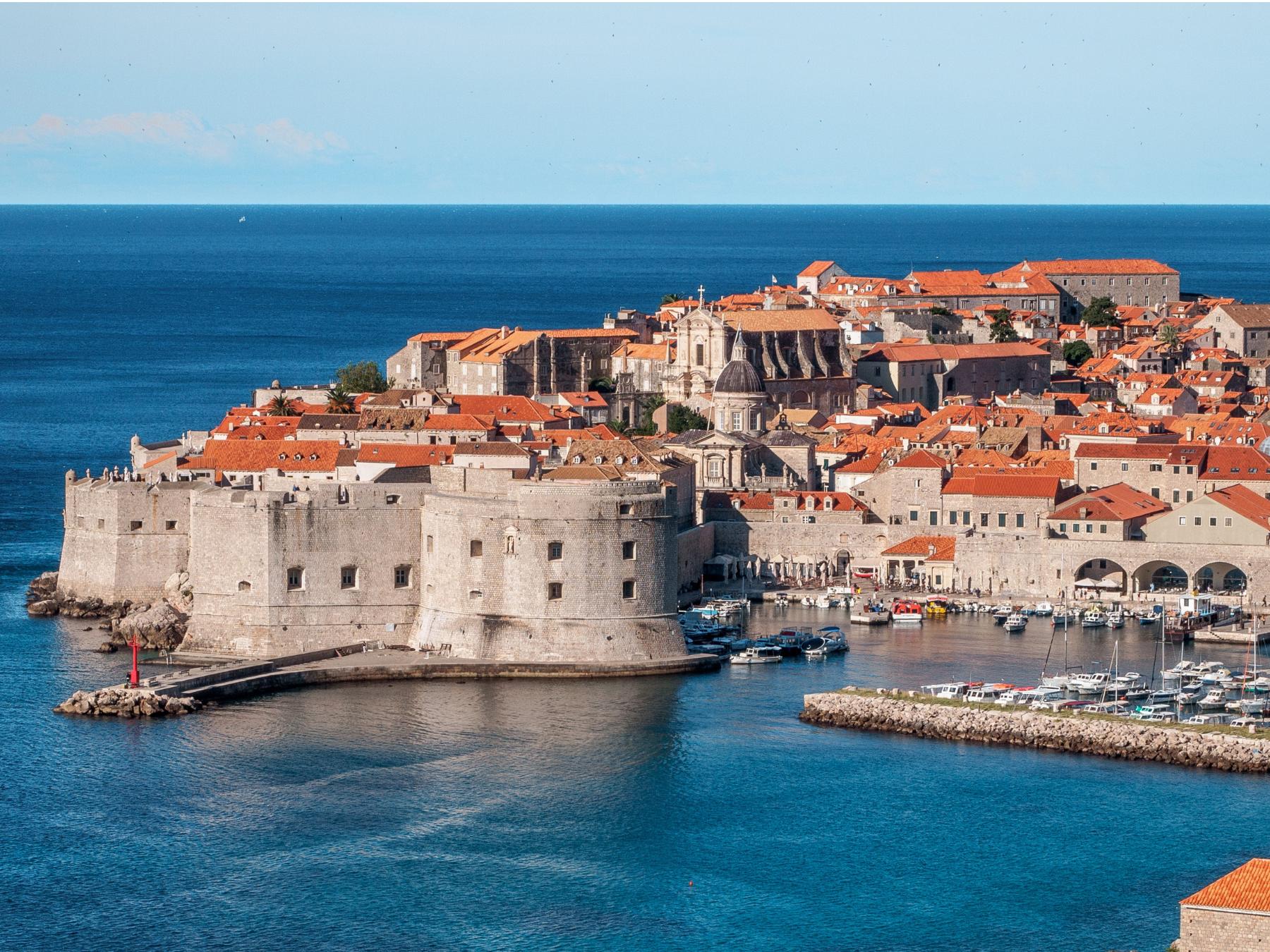 15-melhores-lugares-para-viajar-esse-ano-2019-croácia 15 melhores lugares para viajar esse ano 2019 (melhor custo)