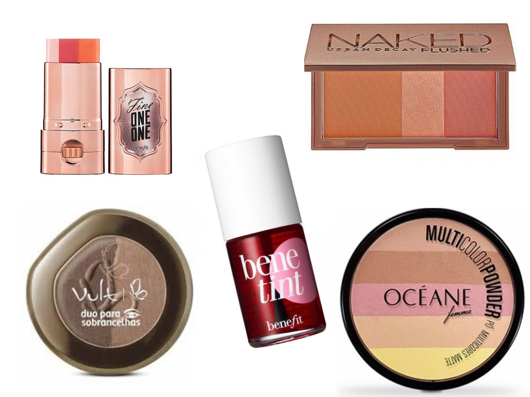 Dicas-para-economizar-espaço-na-necessaire-de-maquiagem-produtos-multiuso 7 Dicas para economizar espaço na necessaire de maquiagem de viagem