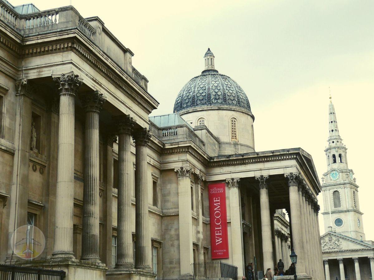 museu-roteiro-em-Londres-de-7-dias-economico Roteiro em Londres de 7 dias econômico!