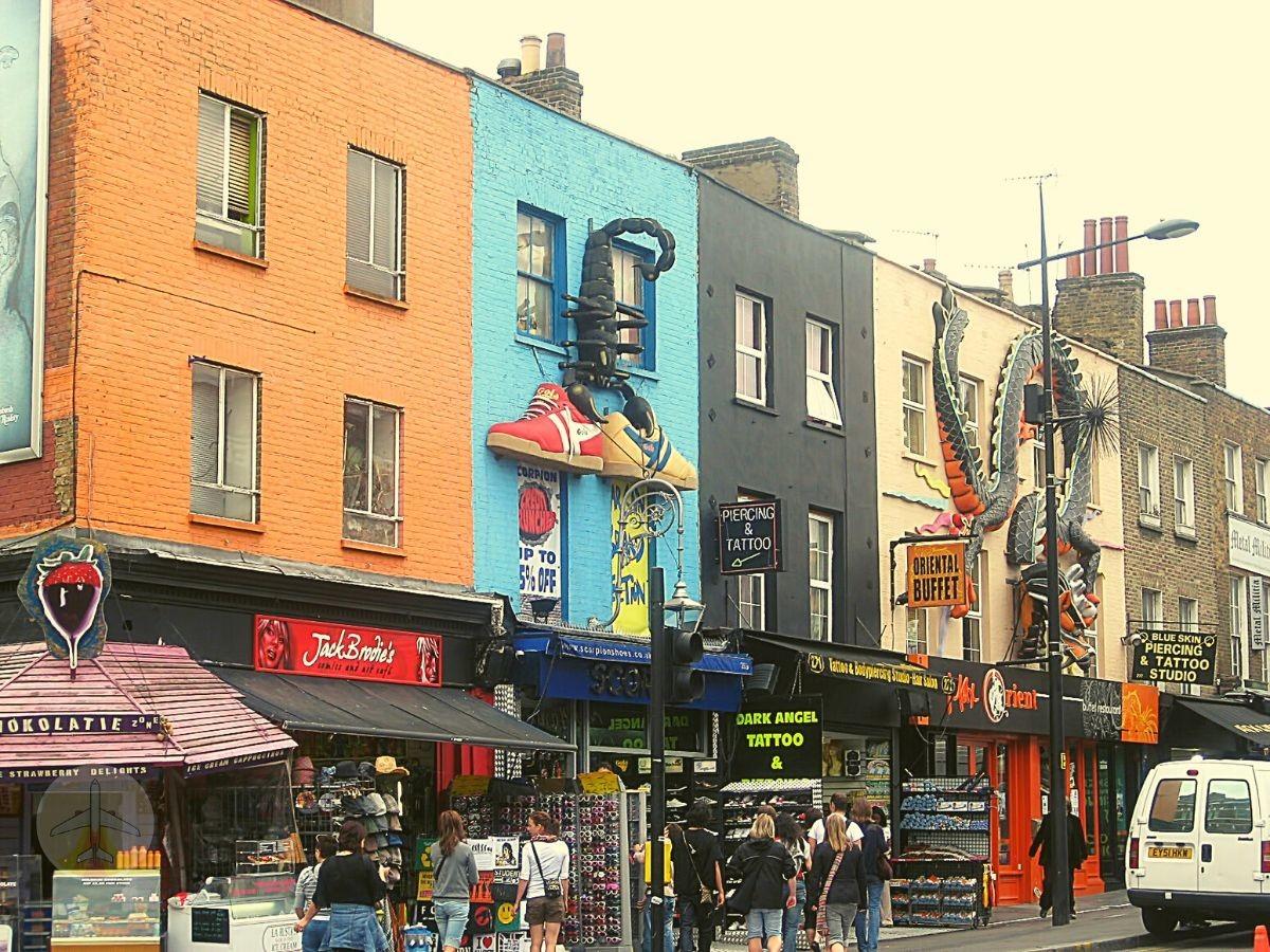 roteiro-em-Londres-de-7-dias-economico-camden-town Roteiro em Londres de 7 dias econômico!