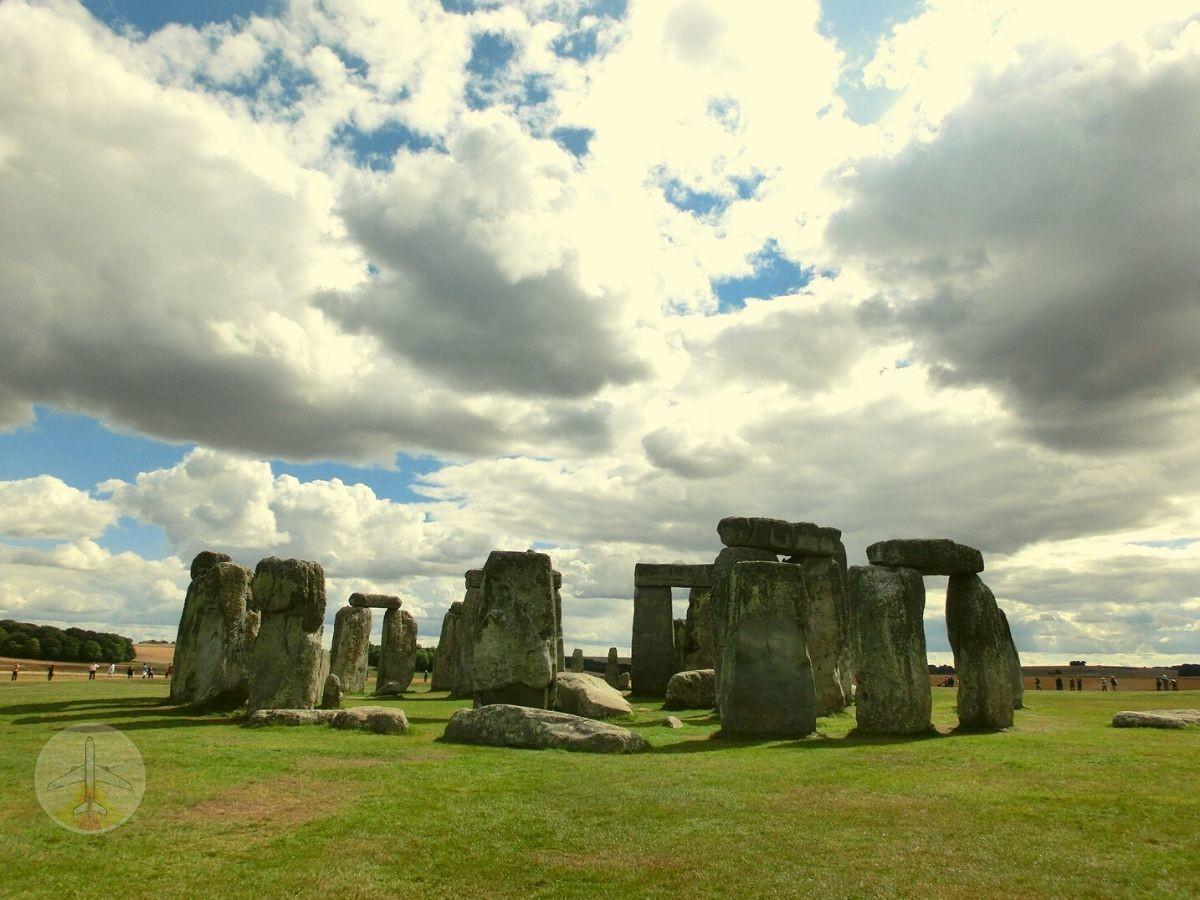 stonehenge-oteiro-em-Londres-de-7-dias-economico Roteiro em Londres de 7 dias econômico!