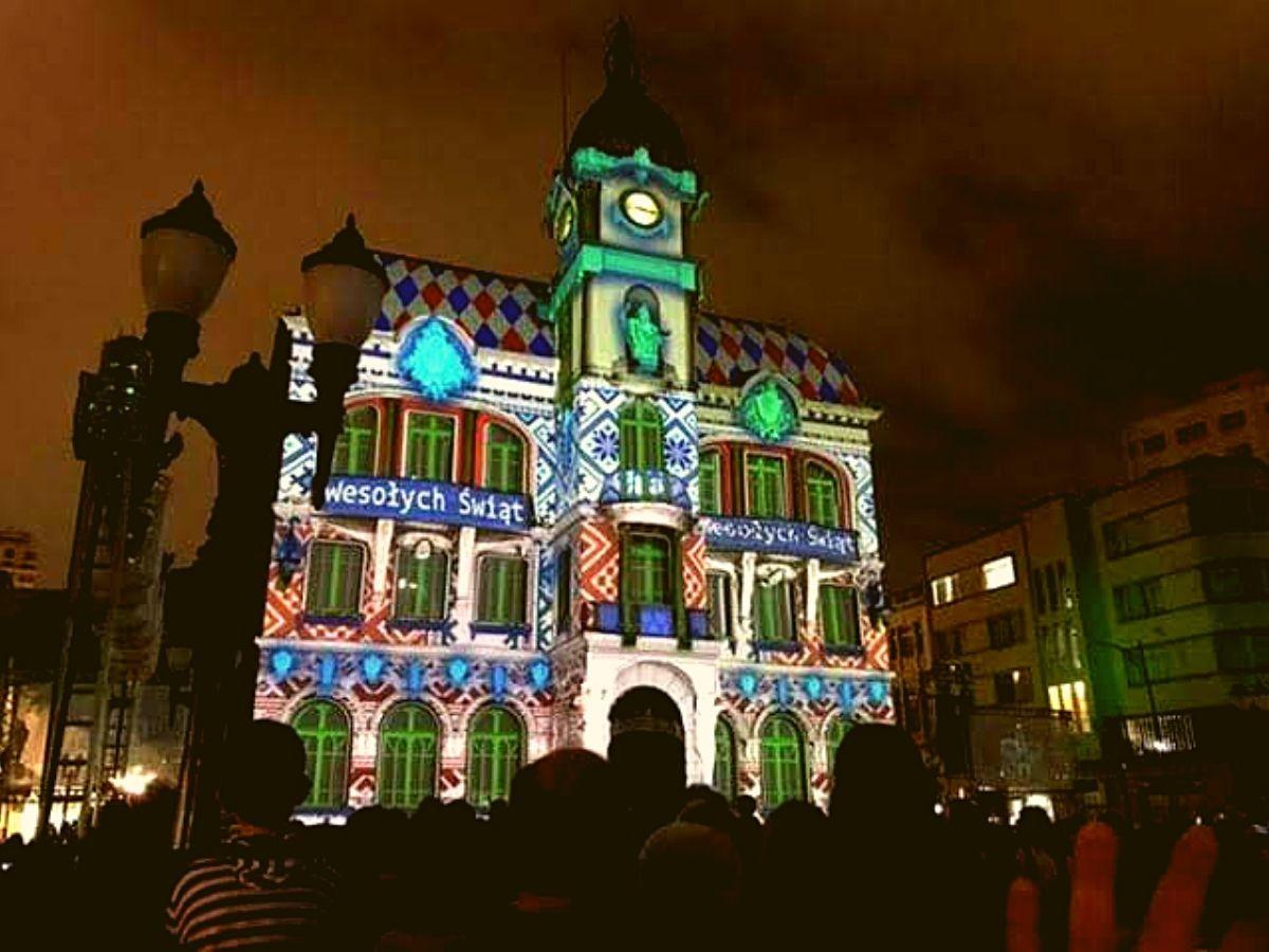 Natal-em-Curitiba-programação-natal-do-paço Tudo sobre o Natal em Curitiba 2020 e Guia