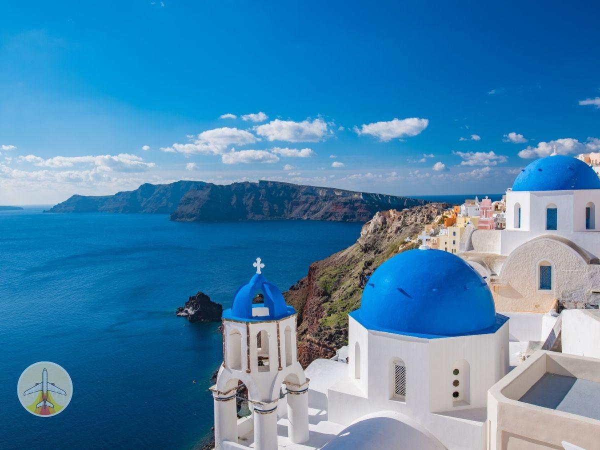 melhores-lugares-para-viajar-em-2020-grecia Os 10 melhores lugares para viajar em 2020