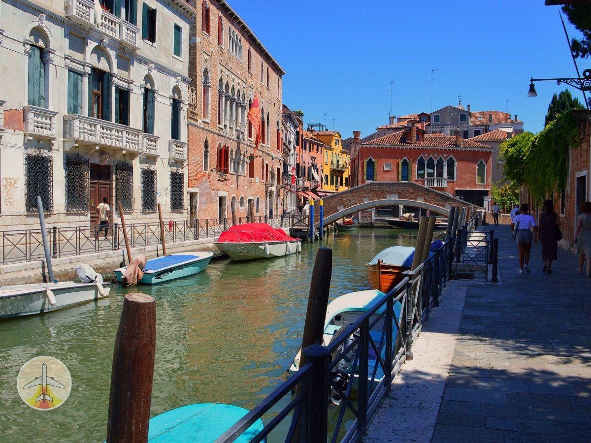 melhores-lugares-para-viajar-em-2020-itália-veneza Os 10 melhores lugares para viajar em 2020