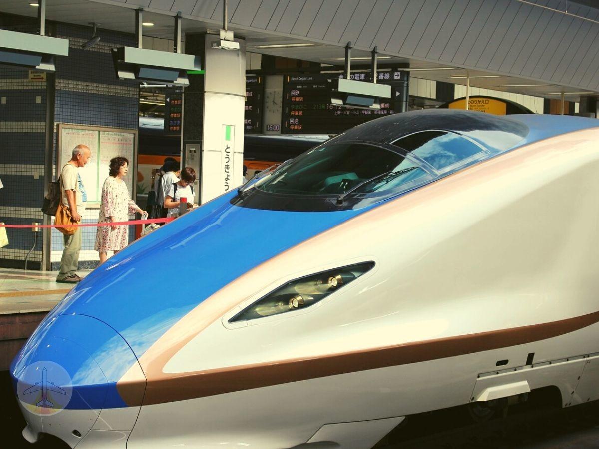 Olimpíadas-de-Tóquio-2020-transporte Olimpíadas de Tóquio 2021 - Guia Especial