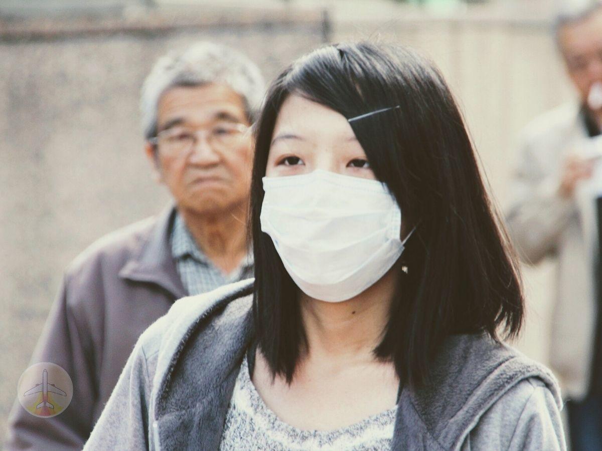coronavirus-e-seguro-viagem-japão-Tóquio Olimpíadas de Tóquio 2021 - Guia Especial
