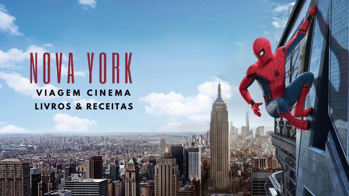 nova-york-sem-sair-de-casa-livros-filmes-series 21 dicas pra ir a Nova York sem sair de casa