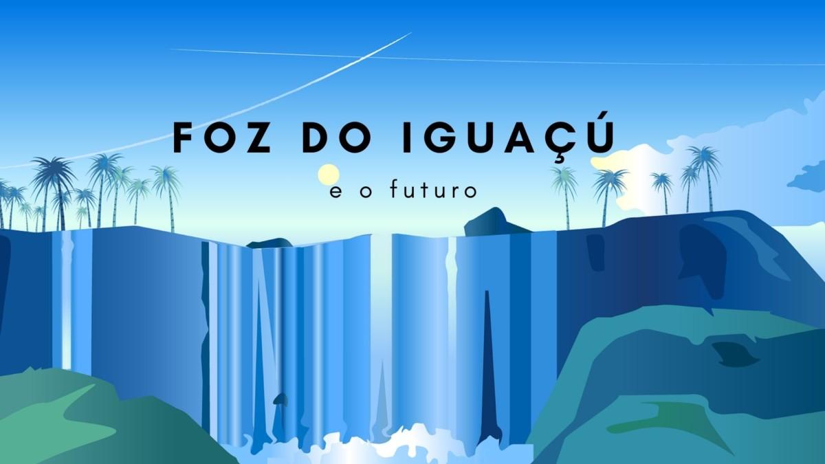 futuro-foz-do-iguaçu-no-turismo O turismo em Foz do Iguaçú pós coronavírus