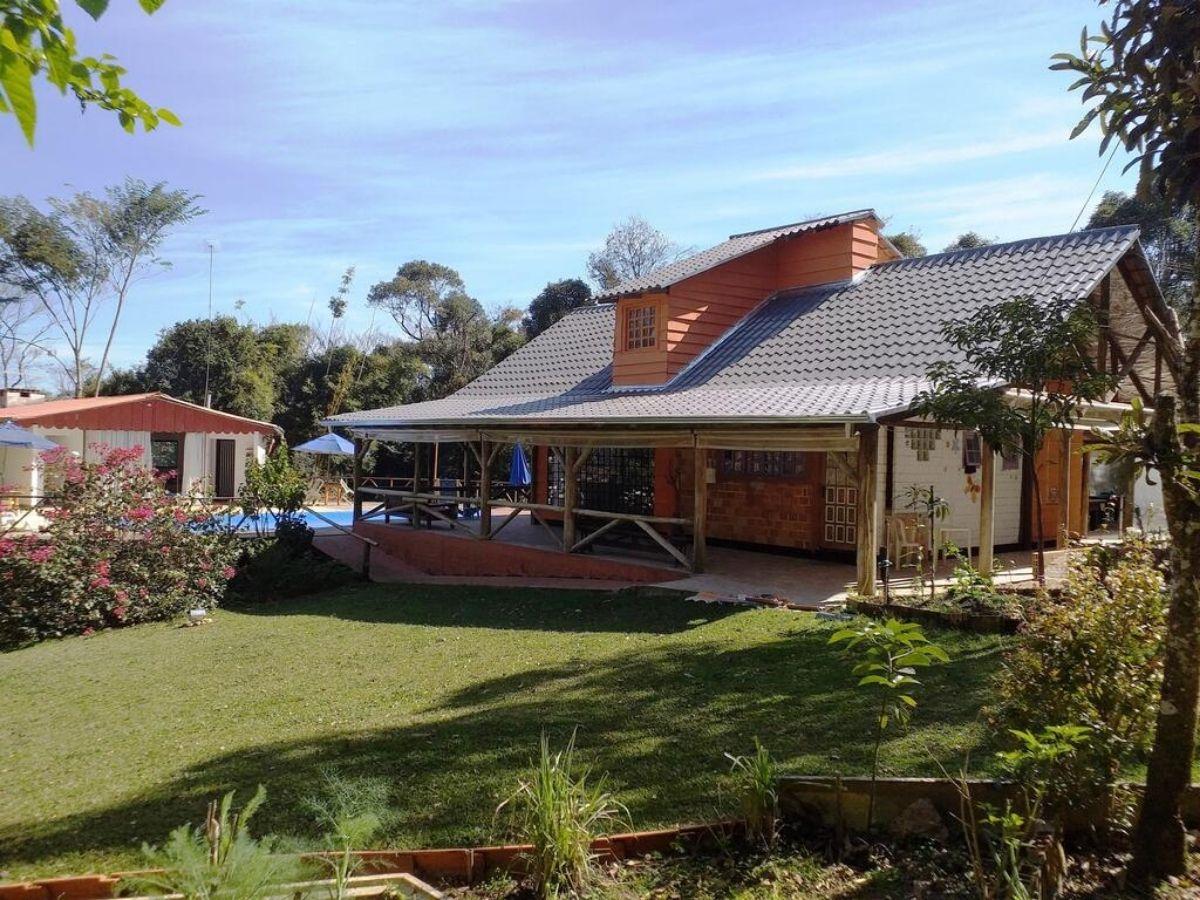 chacara-recanto-do-luar-hotel-fazenda-perto-de-curitiba Top 10: Hotel fazenda família perto de Curitiba