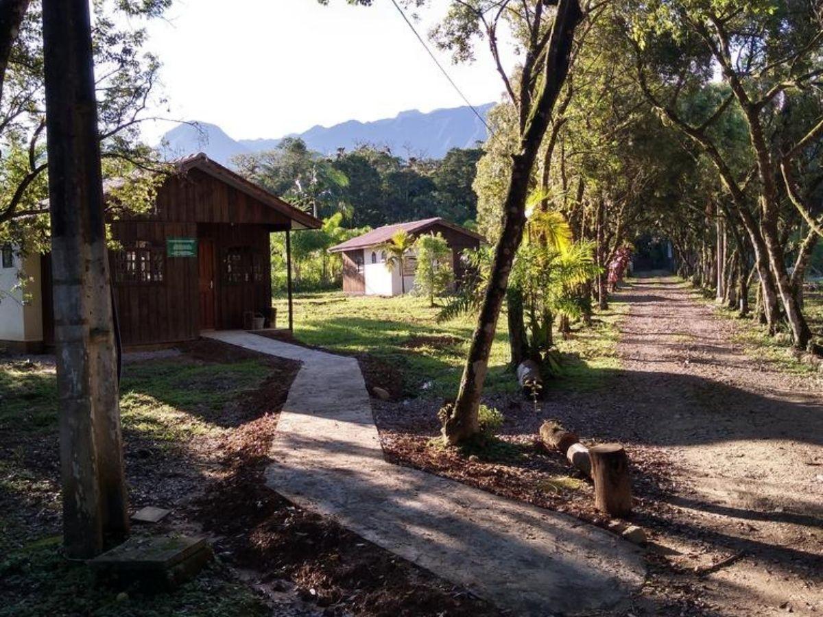 hotel-fazenda-morretes-pousada-serra-verde Top 10: Hotel fazenda família perto de Curitiba