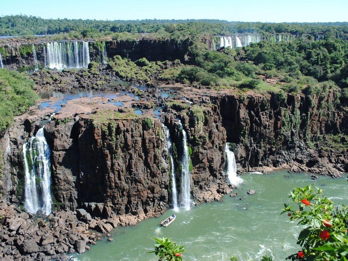 Custo-da-viagem-Foz-do-Iguacu-total Custo da viagem Foz do Iguaçú em 5 dias de roteiro!