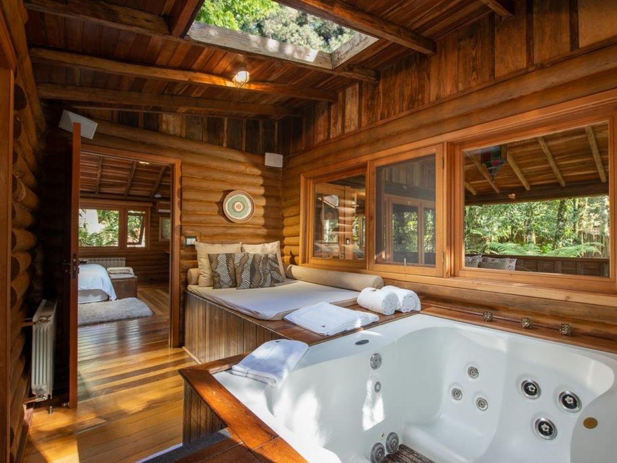dica-de-hotel-na-natureza-para-casal TOP 10: Pousada romântica no Sul para viagem de casal