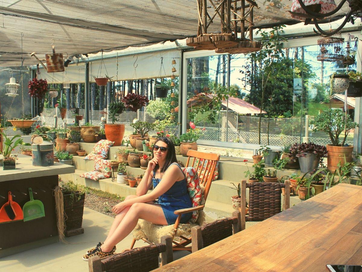 flores-hotel-fazenda-romantico-sul-do-brasil TOP 10: Pousada romântica no Sul para viagem de casal