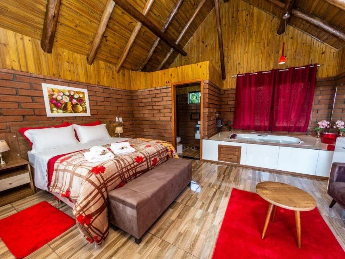 hotel-fazenda-romantico TOP 10: Pousada romântica no Sul para viagem de casal