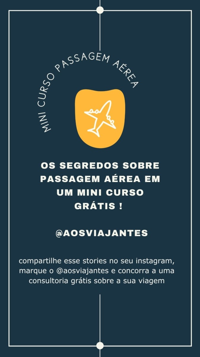 mini-curso-de-passagem-aerea-instagram-aos-viajantes Mini Curso de Passagem Aérea GRÁTIS!