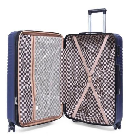 Melhores-malas-de-bordo-pra-roupa-ficar-organizada Melhores malas de bordo: 5 dicas infalíveis