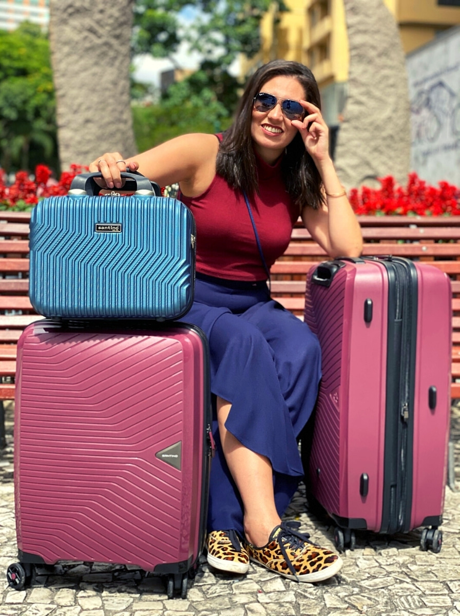 Melhores-malas-de-bordo Melhores malas de bordo: 5 dicas infalíveis