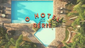 O Hotel de Casamento as cegas Brasil
