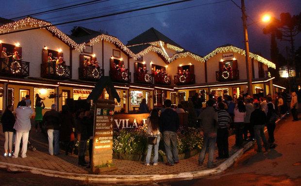 Lugares-para-viajar-no-inverno-monte-verde-noite 8 Lugares para viajar no inverno (o 5 é surpreendente!)