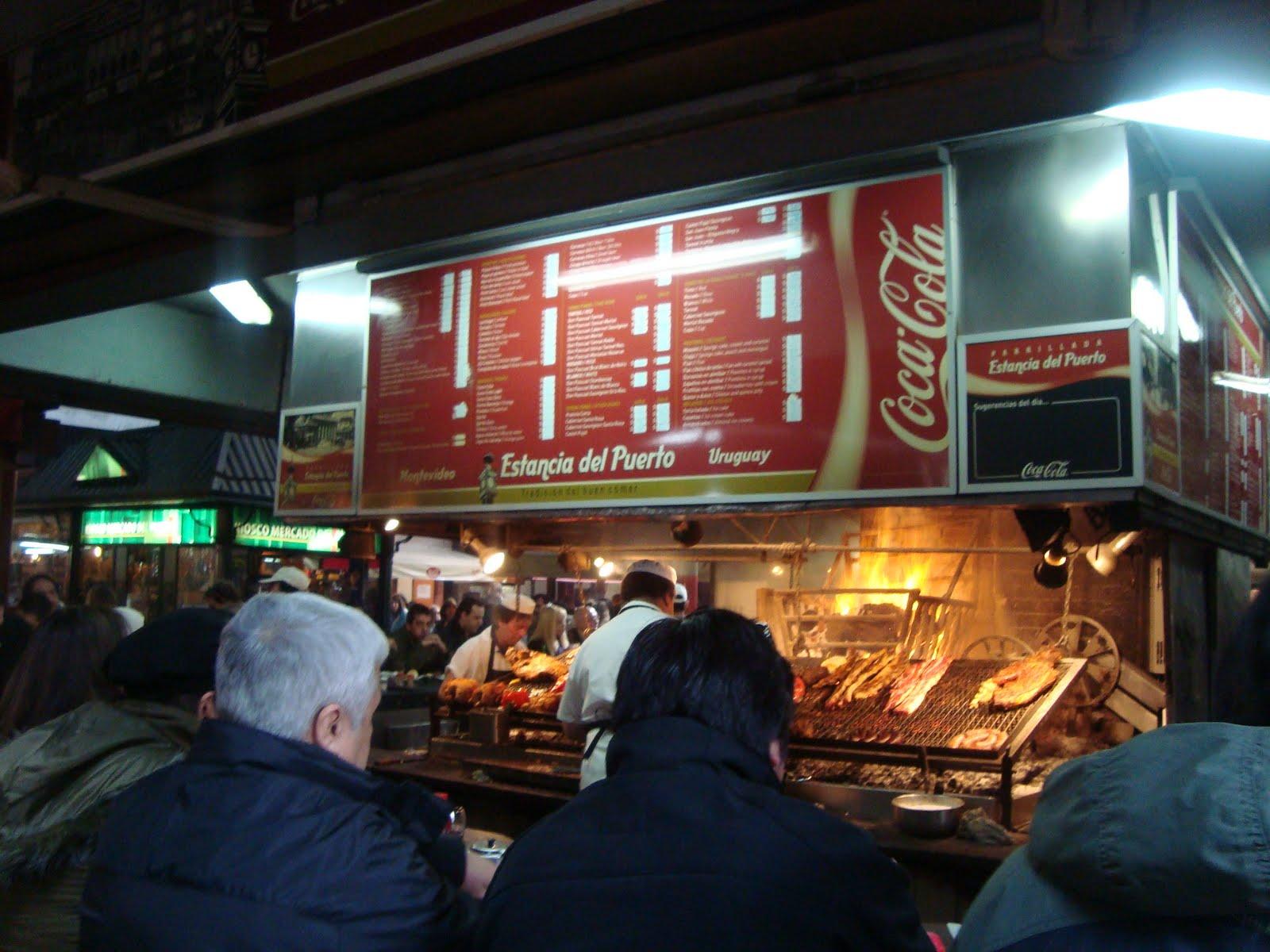 onde-comer-montevideu-Mercado-Central Montevidéu, onde comer?