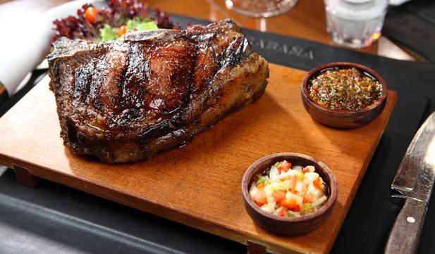 restaurante-buenos-aires-cabana Restaurantes em Buenos Aires - Guia de bolso